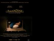Cartel Amandine ok