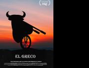 Cartel el greco