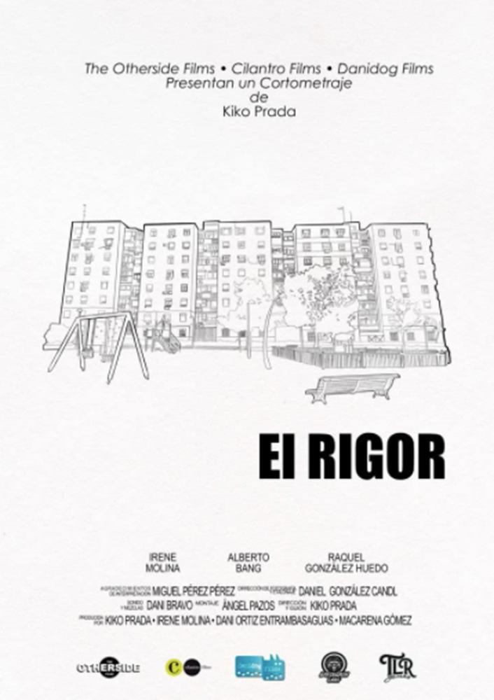 El rigor